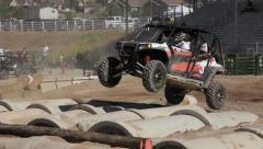 Extreme UTV Race HD6259 Arkistovideo