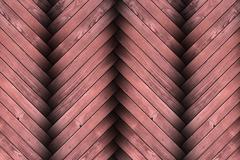Closeup of textured wood parquet Stock Photos