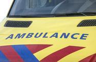 Stock Photo of ambulance