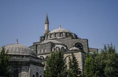 Agia sofia in istanbul Stock Photos
