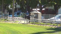 1063 Horse Racing Arkistovideo