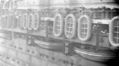 1919 - US transporter Charles 04 Stock Footage