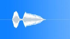 Aha 3 - sound effect