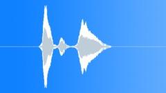 Hum hum - sound effect