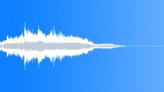 Logo intro - sound effect