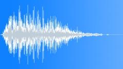 Beast roar medium Sound Effect