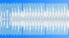 House Summer Vibes Loop (Love, Sunset, Bigroom) - stock music