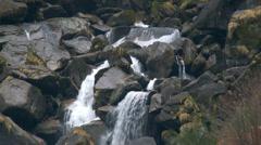 Waterfall 7 Stock Footage