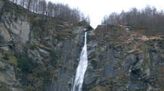 Waterfall 4 Stock Footage