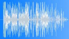 Alien saying Alien v2 Sound Effect