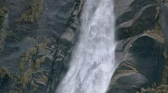 Waterfall 1 Stock Footage