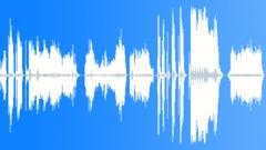 Slow Alien Sound Effect