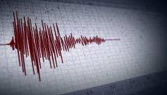 Earthquake Stock Footage