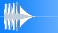 8bit aggresive laser bleep 04 Sound Effect