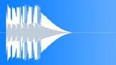 8bit aggresive laser bleep 06 - sound effect