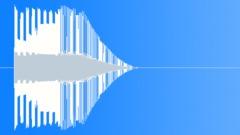 retro random bleep accent 02 - sound effect