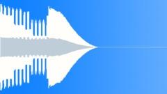 Retro random bleep accent 03 Sound Effect