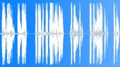 Alien Answerphone Message Sound Effect