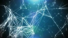 Network Stock Footage