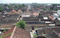 Indonesia Yogyakarta Stock Photos