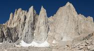 Stock Photo of mount whitney