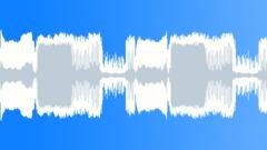 DubStep Bass 04 Äänitehoste