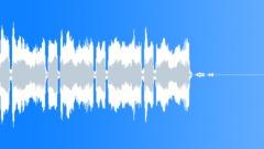 DubStep Bass 01 Äänitehoste