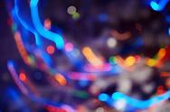 Celebration blurred background Stock Photos