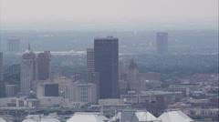 Oklahoma city Stock Footage