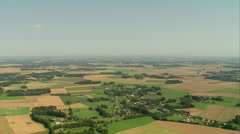 French countryside Stock Footage
