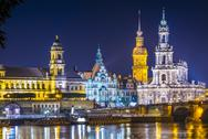 Stock Photo of dresden
