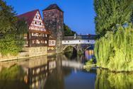 Stock Photo of nuremberg