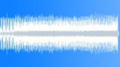 Stock Music of Escalator