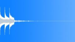 Multimedia Reminder Notification 2 Sound Effect
