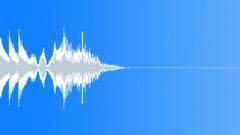Multimedia Reminder Notification 6 Sound Effect