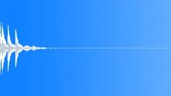 Multimedia Reminder Notification 8 Sound Effect