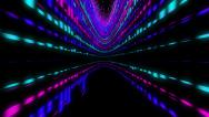 Stock Video Footage of Trendy EQ 06 - VJ LOOPS Full HD 1920x1080