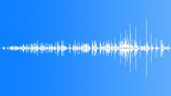 Distant Battle Loop Sound Effect