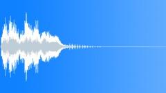 Platform game ding 9 Sound Effect