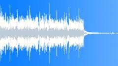 Blue Streak Stinger - stock music