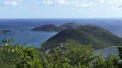 Virgin Gorda Stock Footage