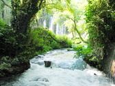 Stock Photo of duden river in turkey antalya