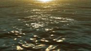 Stock Video Footage of beautiful sea and river moving In the open tropical sea