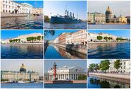 Stock Illustration of Saint Petersburg