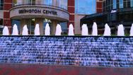 Stock Photo of Fountains near Lexington Center