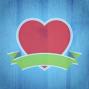 Stock Illustration of Valentine's Day background