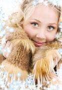Stock Illustration of fur