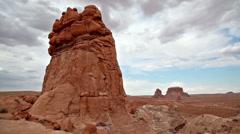 Moab utah american southwest canyonlands 16 Stock Footage