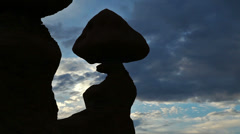Moab utah american southwest canyonlands 24 Stock Footage