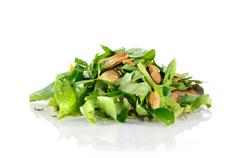 Compost plant organic fertilizer Stock Photos